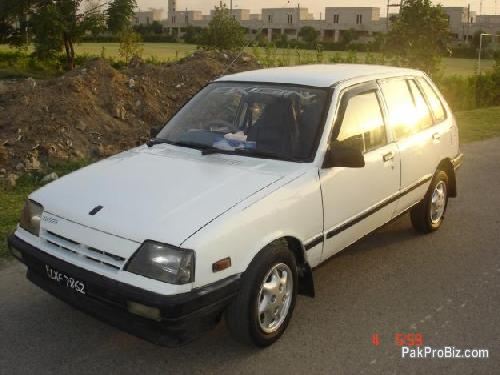 Suzuki Khyber For Sale Cars For Sale In Lahore Punjab Pakprobiz