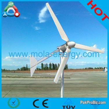 Vertical Wind Energy Production System | Other for sale in