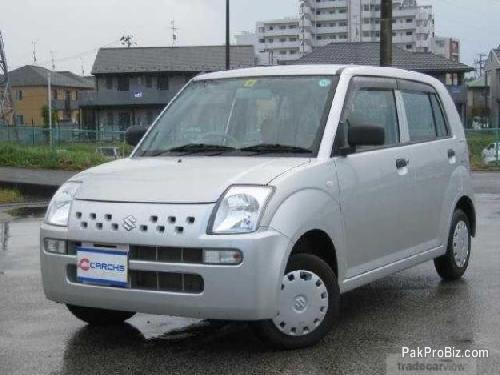 Picture of JAPANESE ALTO-660 CC FOR URGENT SALE