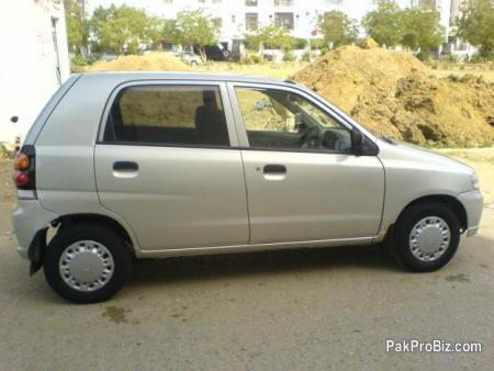 Suzuki Alto 2005 Cars For Sale In Karachi Sindh Pakprobiz Com